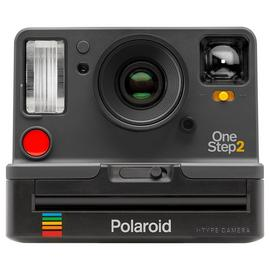 Polaroid OneStep 2 Instant Camera - Grey
