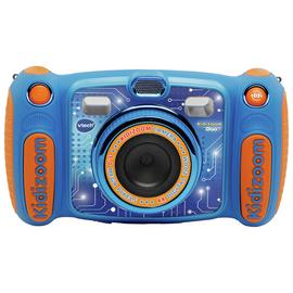 VTech Kidizoom 5MP Camera - Blue