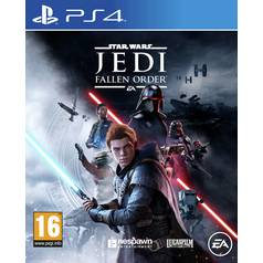 Star Wars Jedi Fallen Order PS4 Pre-Order Game