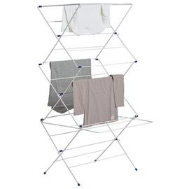 Argos Home 12m 3 Tier Indoor Clothes Airer