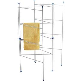 Argos Home 8m 4 Fold Indoor Clothes Airer