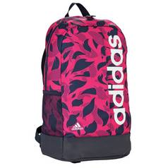 Adidas Linear Backpack - Print 80ce7ebb92a7c