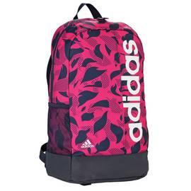 e4b38a8dfa Adidas Linear Backpack - Print