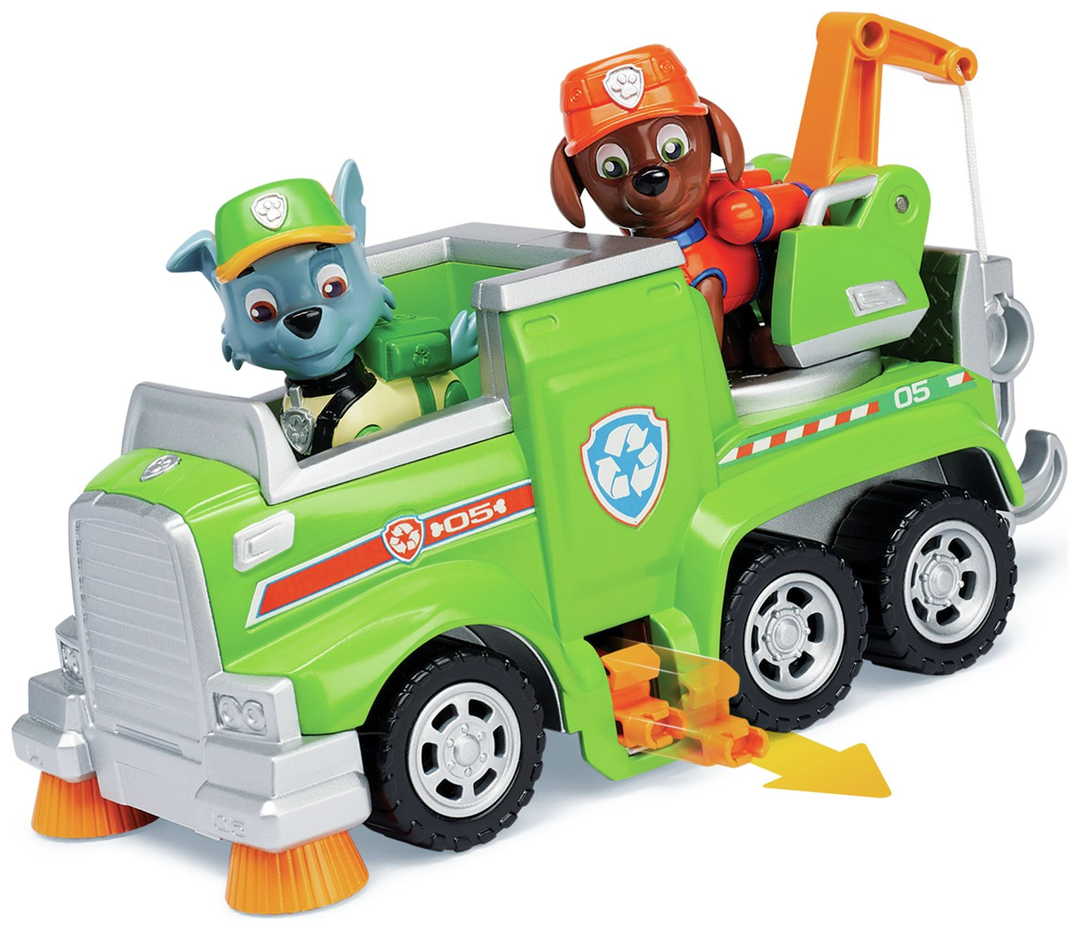 Trucks Toy Cars Vehicles And Sets Argos