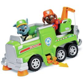 PAW Patrol Ultimate Rescue Vehicle Rocky