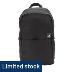 4c7f06272db5 Adidas Classic Backpack - Black