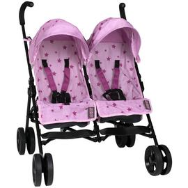Mamas & Papas Junior Twin Cruise Stroller