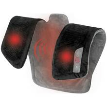 HoMedics Comfort Neck and Shoulder Massager