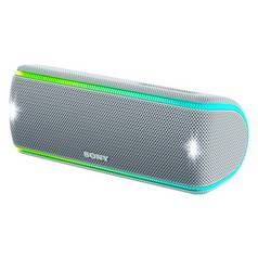 Sony SRS-XB31 Wireless Waterproof Speaker - White