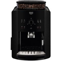 Krups EA811K40 Arabica Bean to Cup Coffee Machine - Carbon