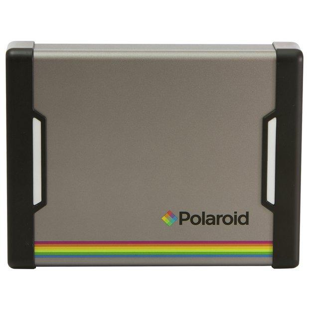 Buy Polaroid PS300 289 5W Portable Power Supply   Portable power banks    Argos