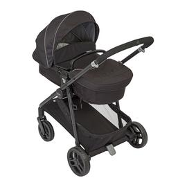 Graco Transform Stroller - Black