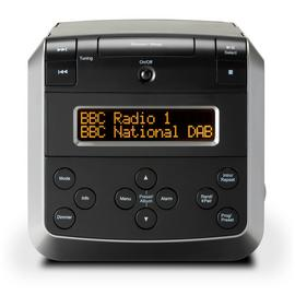 Roberts Sound48 DAB+ Bluetooth Radio - Black