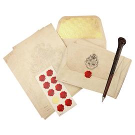 Harry Potter Hogwarts Letter Writing Kit