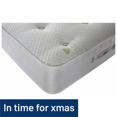 Sealy Activ 1800 Pocket Sprung Memory Superking Mattress