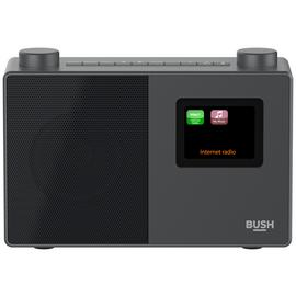 Bush Internet Radio - Grey