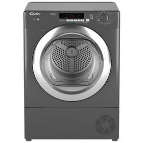 Candy GVSC9DCRG 9KG Condenser Tumble Dryer- Graphite