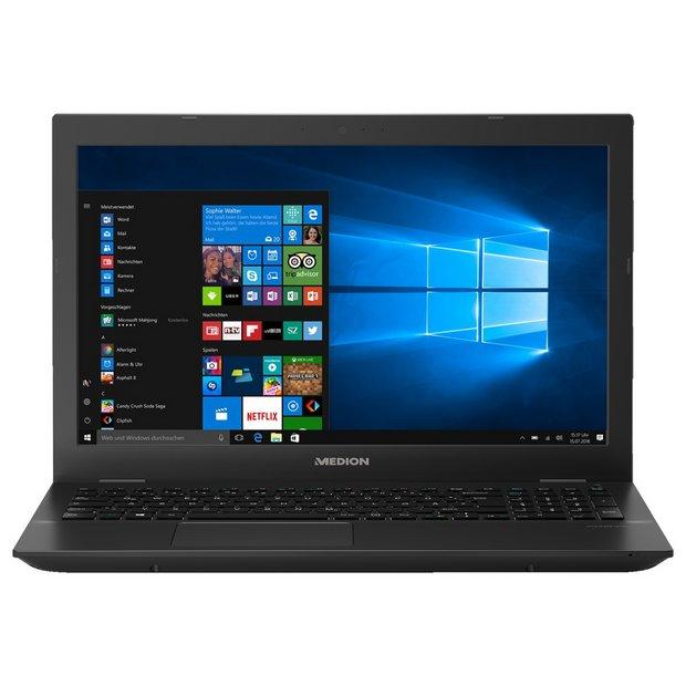 Buy Medion Akoya P6685 15 6 In i5 8GB 1TB MX150 Gaming Laptop | Gaming  laptops and PCs | Argos