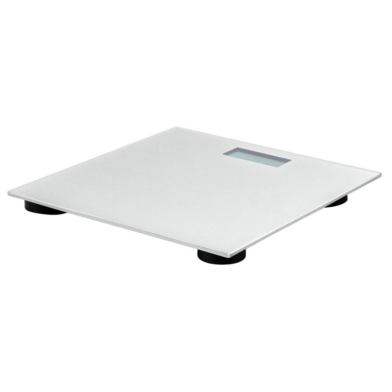 Argos Home Electronic Bathroom Scales - White from Argos