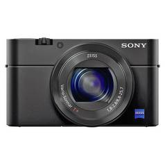 Sony Cybershot RX100 MK3 20.1MP 2.9x Zoom Compact Camera
