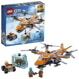 LEGO City Arctic Air Transport Helicopter Toy - 60193