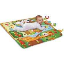 VTech 3-in-1 Grow with Me Playmat
