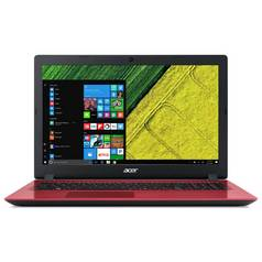 Acer Aspire 3 15.6 Inch Pentium 4GB 1TB 128GB Laptop - Red