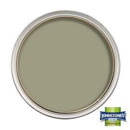 Johnstone's Garden Paint 2.5 Litre - Gentle Willow