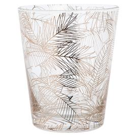 Sainsbury's Home Palm House Tumblers - Set of 6