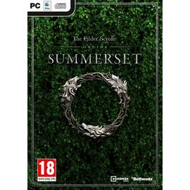 Elder Scrolls Online: Summerset PC Game