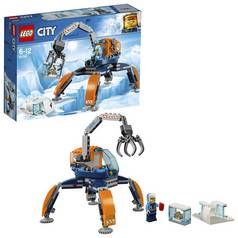 LEGO City Arctic Expedition Ice Crawler Winter Toy - 60192