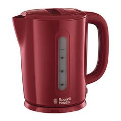 Russell Hobbs 21471 Darwin Kettle - Red