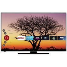 Hitachi 43 Inch 43HK25T74U Smart 4K  LED TV