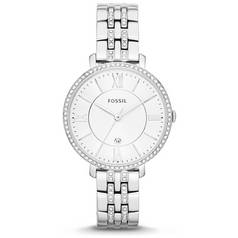 Fossil Ladies' Jacqueline ES3545 Stainless Steel Watch