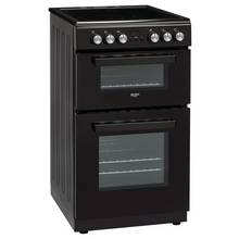 Bush DHBFEDC50B Electric Cooker - Black Best Price, Cheapest Prices