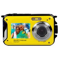 GoXtreme Reef 20MP 720p Waterproof Camera - Yellow
