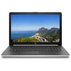HP 15.6 Inch i5 8GB 1TB FHD Laptop - Silver