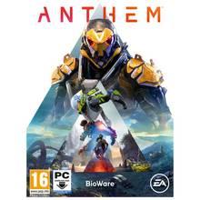 Anthem PC Game