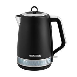Morphy Richard 108020 Illumination Kettle - Black
