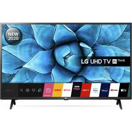 LG 43 Inch 43UN73006LC Smart 4K UHD HDR LED Freeview TV
