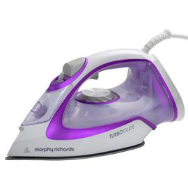 Morphy Richards 302000 Turbo Glide Steam Iron