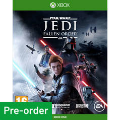 Star Wars Jedi Fallen Order Xbox One Pre-Order Game