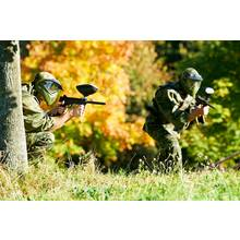Paintball Experience for Four Gift Experience