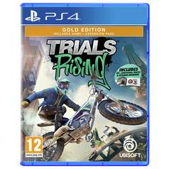 Trials Rising PS4 Pre-Order Game