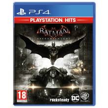 Batman: Arkham Knight PS4 Hits Game