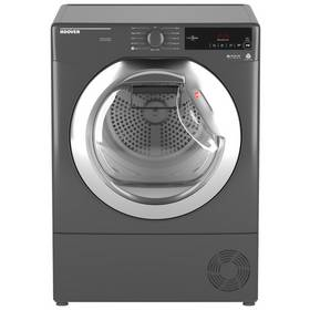 Hoover DX C8TCER 8KG Condenser Tumble Dryer - Graphite