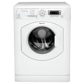 Hotpoint Futura WDD750P 7KG Washer Dryer - White