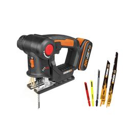 WORX WX55018V 20V MAX AXIS Multi Purpose 2 in 1 Saw