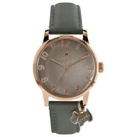 Radley Ladies' Blair RY2248 Grey Leather Strap Watch