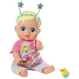 BABY Born Funny Face Bouncing Baby Doll
